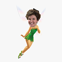 Heather-Tinker Bell