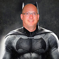 Jeff-Batman